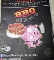 Warung Batan Bingin BBQ & Grill