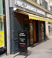 Patisserie De La Gare