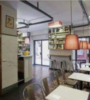 Vinoria Bar Bottiglieria
