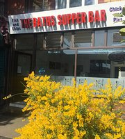 The Baths Supper Bar