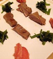 Nihonbashi Manten Sushi