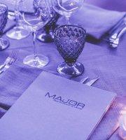 Major Restaurant & More