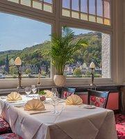 """Restaurant ,, Belle Epoque"""" Im Hotel Bellevue"""