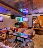 SHISHA Fusion Concept Lounge Bar