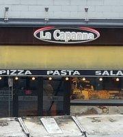 Steinoffen Pizza La Capanna