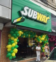 Subway Rua Santa Cruz