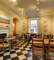 The Joe Cornish Gallery Cafe
