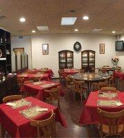 Restaurant La Nau