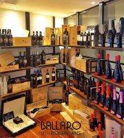 Ballaro Deli Restaurant Wines