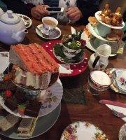 Wonderland Tea Room