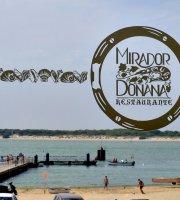 Mirador de Donana