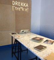 Drekka Coffee&Tea Shop