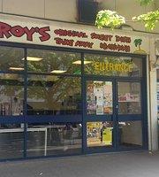 Roy's Takeaway