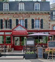 Restaurant Les Mimosas