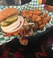 Frogger's Bar & Grill
