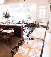 Restaurant Marzilibrucke