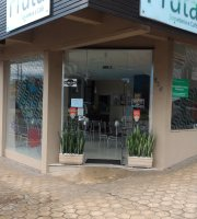 Sabor de Fruta Sorveteria E Cafe