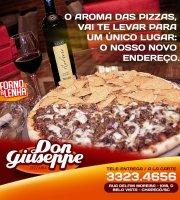 Don Giuseppe Pizzaria