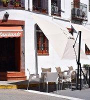 Restaurante Rábida