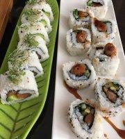 Nagoya Sushi & Nudeln Bar