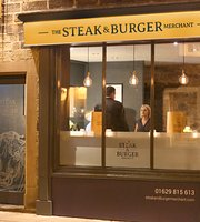 The Steak and Burger Merchant