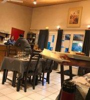 Restaurant La Magnanerie