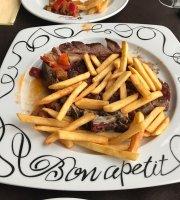 Restaurante Mistral