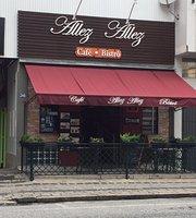 Allez Allez Cafe Bistro
