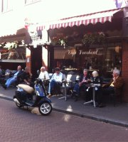 Cafe Voorhout
