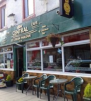 The Central Cafe