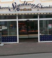 Goeken Backen Stadtcafé