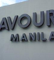 Savour Manila