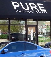 Pure Organic Juicery