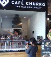 Cafe Churro