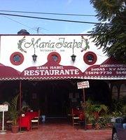 Restaurante Maria Isabel