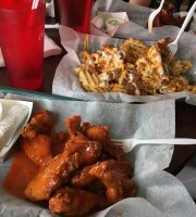 Joe's Famous Wings & Weiners