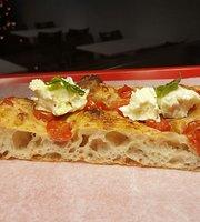 Pizzeria Redipizza