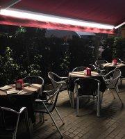 Restaurant Davinci Barcelona