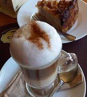 Café y sabores