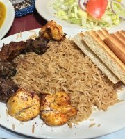 Balkh Shish Kabab House Inc