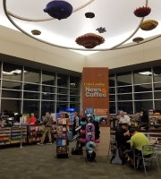 Cedar Landing News and Coffee
