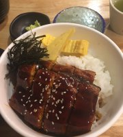 Nakayoshi Japanese Restaurant