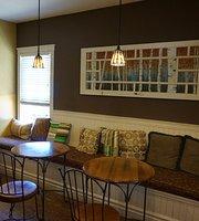 Boothroyd Heritage Coffee