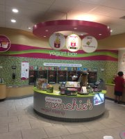 Menchie's Escondido Felicita Plaza
