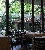 Graficar Restaurant