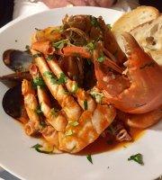 Aragosta Italian Seafood  Restaurant