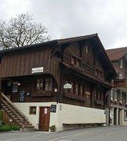 Sigristenhaus