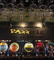 Pazzeria Italian Brewery