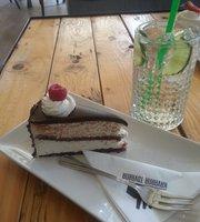 Cafe Tovarna