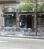 Cafeteria Naroa
